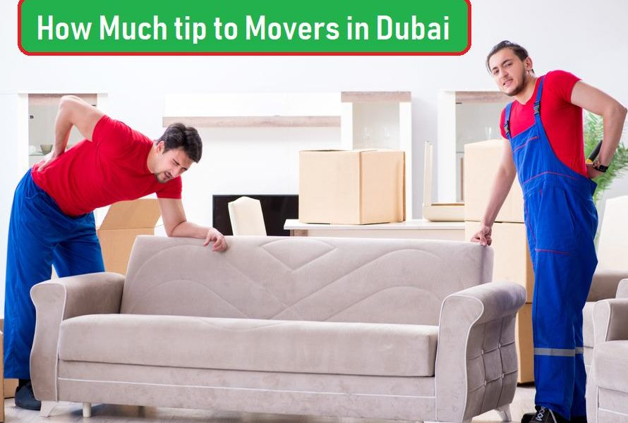 Tip movers in Dubai