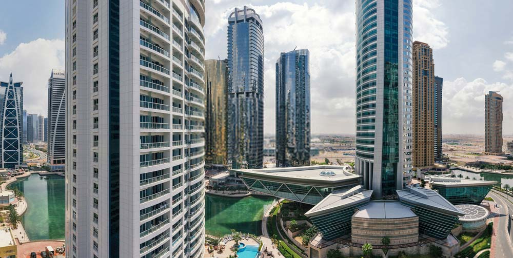 jumeirah lake towers jlt