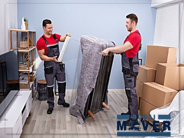 Local Commercial Movers in Dubai