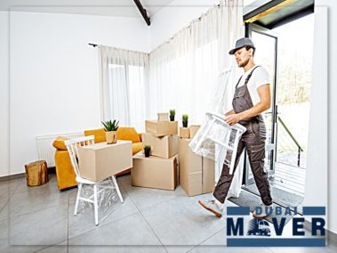 Amazing House shifting Dubai