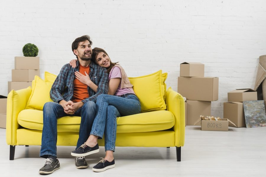 moving and packing guide
