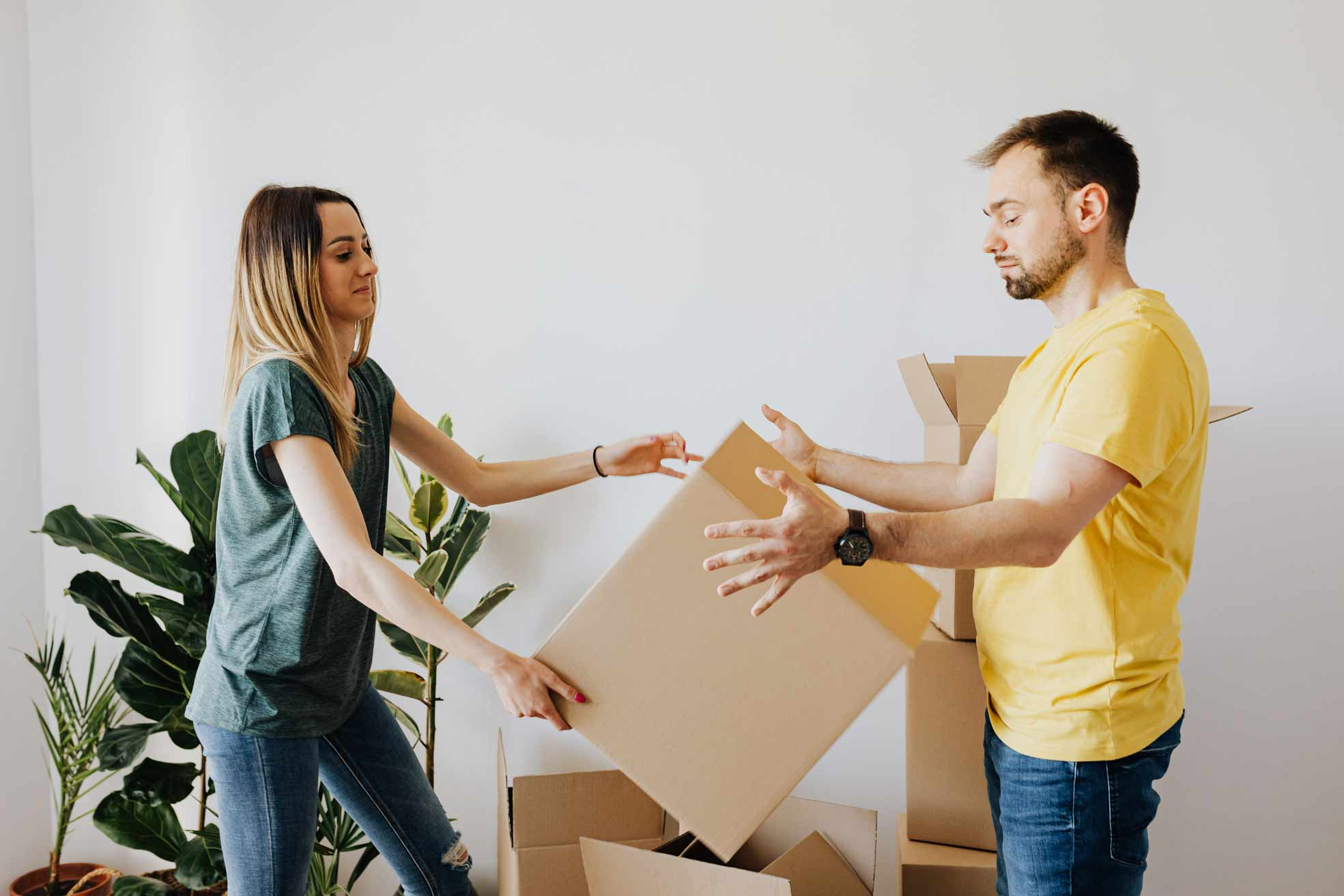 Best movers in sharjah | Professional Moving Company